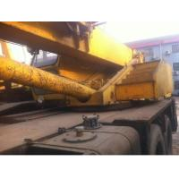 Quality Used tadano crane 120t for sale