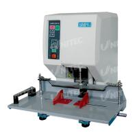 Wholesale 500 Sheets Automatic Drill Hole Punching Machine Table Top 34.0Kg from china suppliers