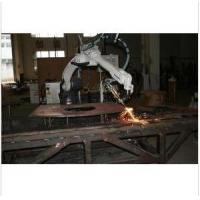 Buy cheap Robot Flame Bevel Cutting Machine from wholesalers