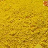 Wholesale pigment Medium chrome yellow 34 Paint Raw Material Cas No. 1344-37-2 from china suppliers