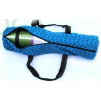 Wholesale outdoor multicolor yoga bag,folding sport bag from china suppliers