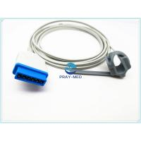 Wholesale TS-F4-GE Datex Ohmeda S / 5 Adult Spo2 Sensor Peidatric 11 Pin Medical TPU Material from china suppliers