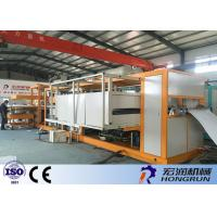 China PLC Control Thermocol Disposable Plate Making Machine / Eps Foam Plate Dish Making Machine on sale