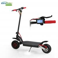 Wholesale Dual motor and battery electric scooter, off road fast speed and long range electric kick scooters from china suppliers