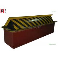 Wholesale Heavy Duty Remote Control Road Blocker WITH Anti-terrorist from china suppliers