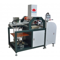 Buy cheap Logo Automatic Hot Stamping Machine from wholesalers