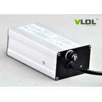 China No Fan Sealed Battery Charger 24V 3A Smart Charge For E - Mobility And E - Scooter on sale
