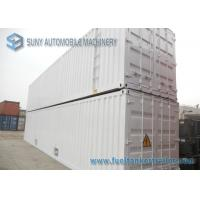 Wholesale 40 FT Mobile Refuel Station Container 36000L Oil Tank with Digital Dispensor from china suppliers