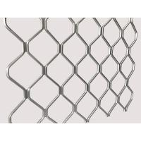 Wholesale Precision Machining Aluminum Parts Expand Metal Mesh With 6000 Series from china suppliers