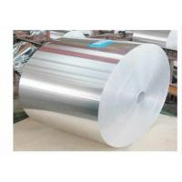 Wholesale Half Hard Industrial Kitchen Aluminium Foil Roll Energy Saving Alloy 3003 from china suppliers