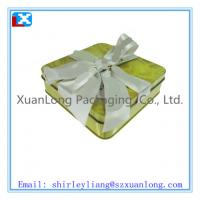 Wholesale Chocolate Metal Tin Box from china suppliers