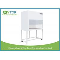 Laboratory Laminar Flow Biosafety Cabinet / Laminar Flow Bench For Clean Room for sale