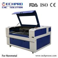 China High precision Four heads laser engraving and cutting machine for Nonmetal for sale