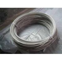 Wholesale AWS5.24 qualified zirconium metal wire manufacture market price for sale from china suppliers