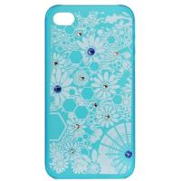 Wholesale Hot Selling Rhinestone Case for iPhone 4 4S from china suppliers