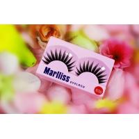 Hand-made natural false eyelashes for sale