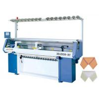 China Double Head Collar Knitting Machine on sale