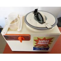 Buy cheap YAM POUNDER/ YAM MACHINE/FOOD COOKER from wholesalers