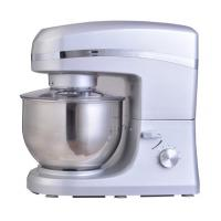Wholesale Portable Large Kitchen Dough Mixer , 5 Liters 800W 6 Speed Stand Mixer from china suppliers
