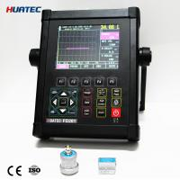 Wholesale Digital ultrasonic flaw detector FD201B, ultrasonic detector , NDT, UT, ndt test from china suppliers