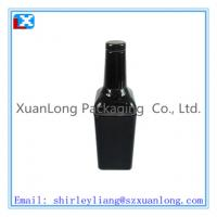 Wholesale bottle shaped tin box from china suppliers