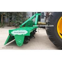 China Rotary tiller,width 1200mm-2500mm,3 point linkage for tractors 20hp-150hp on sale