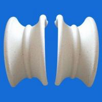 Wholesale Ceramic Intalox Saddle Ring for Cooling Towers  from china suppliers