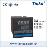 Wholesale Tinko auto-tuning pid temperature controller 0-10V for electric stove panel size 72*72mm  (CTL-7) from china suppliers