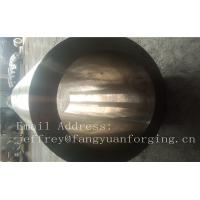 Wholesale JIS 316 304 316L 304L Carbons Stainless Steel Sleeve Cylinder Forging from china suppliers