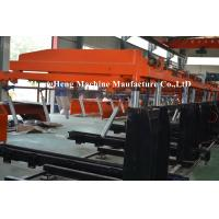 Wholesale Air Pump Colored Steel Plate Automatic Pallet Stacker 3 KW 6000mm x 3200mm x 1600mm from china suppliers