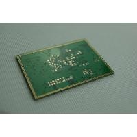 Wholesale 6 Layer Multilayer PCB Manufacturing Process , Controlled Impedance PCB for Game Machine from china suppliers