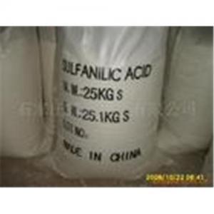China Sulfanilic Acid on sale