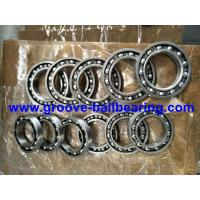 Wholesale 50×80×12 50*80*12 Iron Ball Bearings For Rolling Shutter Doors from china suppliers