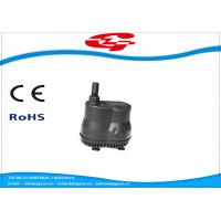 Wholesale Low Pressure AC Submersible Water Pump 25 Watts Power With 1.8m Head from china suppliers