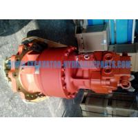 Wholesale Hyundai R290 Excavator kawasaki M5X180CHB Swing Motor 31N8-12010 31E6-12020 31E9-42000 from china suppliers