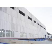 Wholesale Roof AAC Panel Plant Lightweight Wall Panel Machine Stable Performance from china suppliers