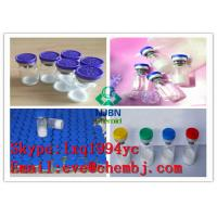 CAS 57773-63-4 Growth Hormone Peptides Triptorelin For Promoting Ovulation