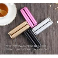 Quality Anti Anxiety Fidget Rotation Massage, CNC milled anodised aluminum alloy hand for sale
