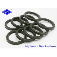 Wholesale High Performance Piston Rod Seal NBR  USH Type Corrosion Resistance from china suppliers