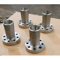 Wholesale alloy 25-6mo flange from china suppliers