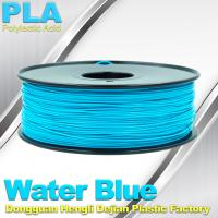 Wholesale Good Elasticity  PLA 1.75mm Filament For 3D Printer Consumables Material from china suppliers
