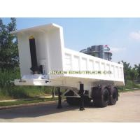 Wholesale SINOTRUK TIPPER TRAILER from china suppliers
