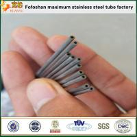 Wholesale Stardard Grade Stainless Steel Capillary Tube Used In Refrigeration from china suppliers