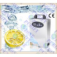 Wholesale 0.5g/1g/2g home ozone generator for air treatment and water treatment from china suppliers