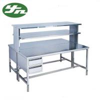 Custom Stainless Steel Laminar Clean Bench For Clean Room Workstations for sale