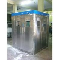 Wholesale ZS-FFU610 Cold rolled steel FFU for clean room from china suppliers