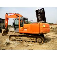 Wholesale Used HITACHI ZX200 20Ton Excavator from china suppliers