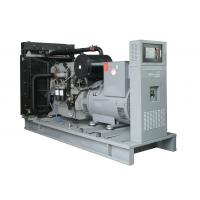 500KVA 400KW Open Diesel Generator Set With Perkins Engine 2506A-E15TAG2 for sale