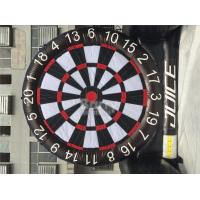 Quality Giant Inflatable Dart Board , Football / Golf Dartboard For Kids for sale