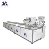 Wholesale Automatic liquid dispenser machine glue coating machine  LED soft strip glue machine  LED soft light dropping machine from china suppliers